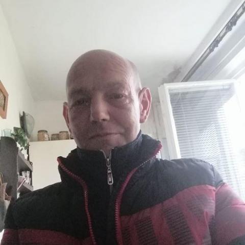 Győrgy, 48 éves társkereső férfi - Miskolc