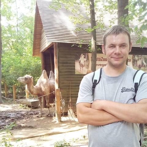Deák, 37 éves társkereső férfi - Debrecen