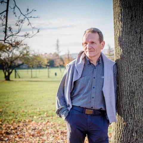 Miklós, 61 éves társkereső férfi - Pécs