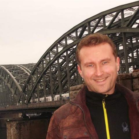 Richárd, 34 éves társkereső férfi - Székesfehérvár