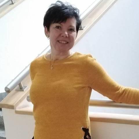 Judit, 55 éves társkereső nő - Miskolc