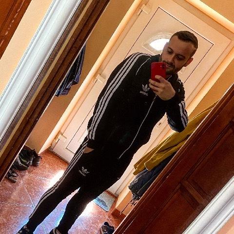 Milán, 23 éves társkereső férfi - Székesfehérvár