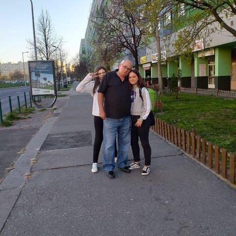 Ferenc, 68 éves társkereső férfi - Gyál