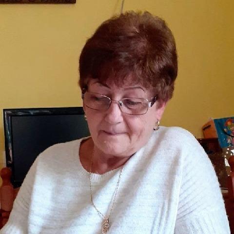 Marika, 71 éves társkereső nő - Vecsés