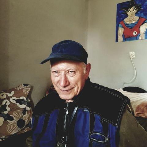 laszlo, 73 éves társkereső férfi - Békés