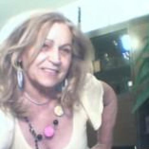 Mária, 80 éves társkereső nő - Eger