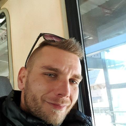 Miklós , 36 éves társkereső férfi - Balatonszemes