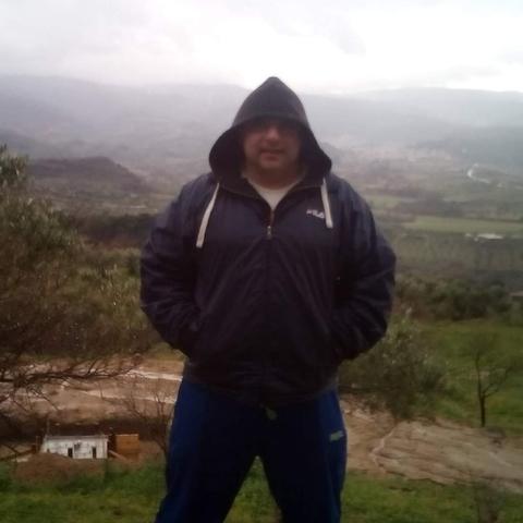Anti, 45 éves társkereső férfi - Kistelek