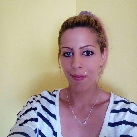 Irén, 32 éves társkereső nő - Orosháza