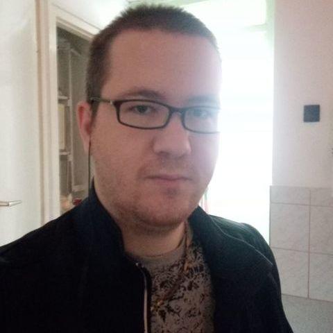 Attila, 28 éves társkereső férfi - Nyíregyháza