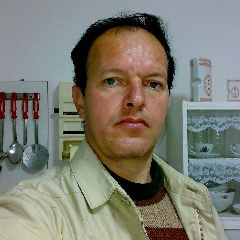 Levente, 55 éves társkereső férfi - Nagyvárad