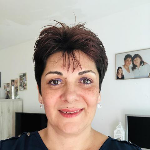 Mária, 46 éves társkereső nő - Zürich