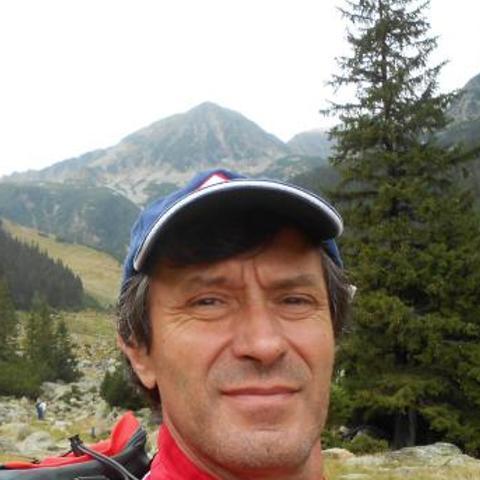 Lajos, 60 éves társkereső férfi - Siófok