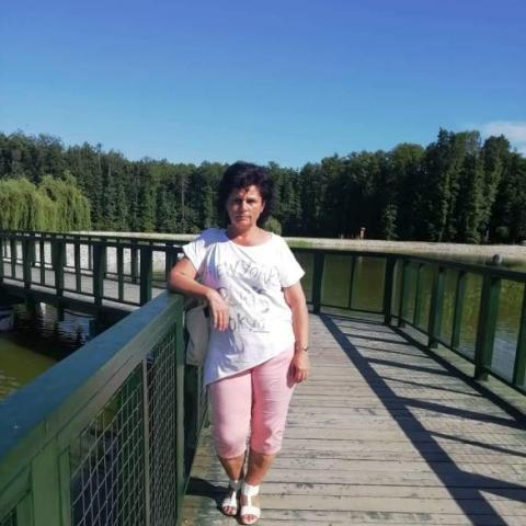 Éva, 51 éves társkereső nő - Nagykanizsa