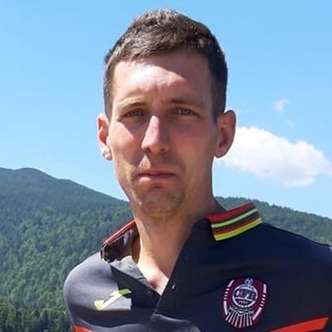 Zoltan, 34 éves társkereső férfi - Kolozsvár