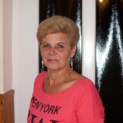 Katalin, 59 éves társkereső nő - Nyírtelek