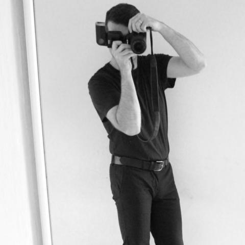 Andris, 33 éves társkereső férfi - Miskolc