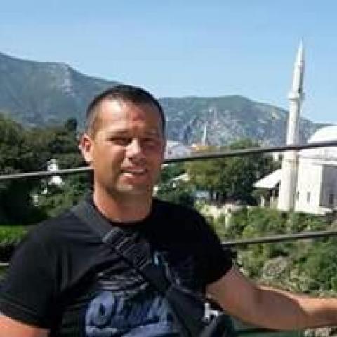 Ferenc, 47 éves társkereső férfi - Gyula