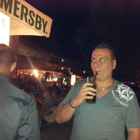 Ricsi, 34 éves társkereső férfi - Ecséd
