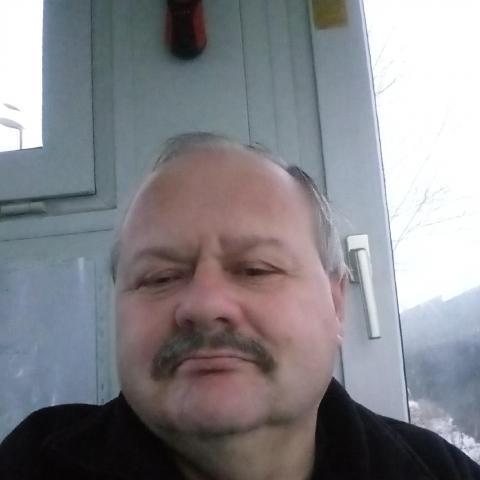 István, 53 éves társkereső férfi - Eger