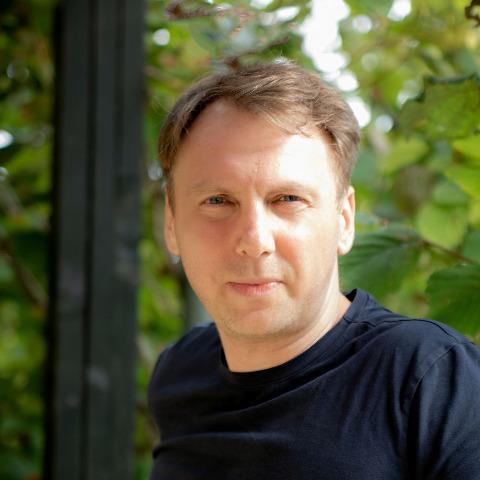 Péter, 40 éves társkereső férfi - Budapest