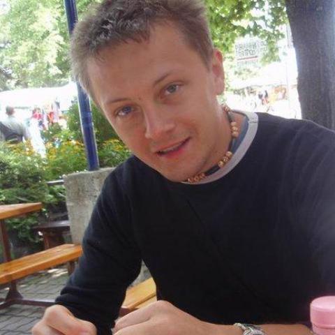 Béla, 42 éves társkereső férfi - Tatabánya