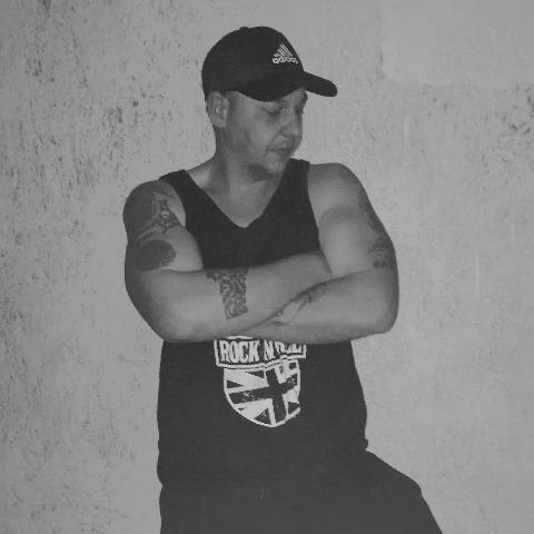 Gergo, 35 éves társkereső férfi - Dormánd