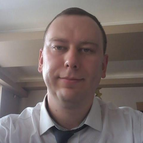Tamás, 31 éves társkereső férfi - Zilah