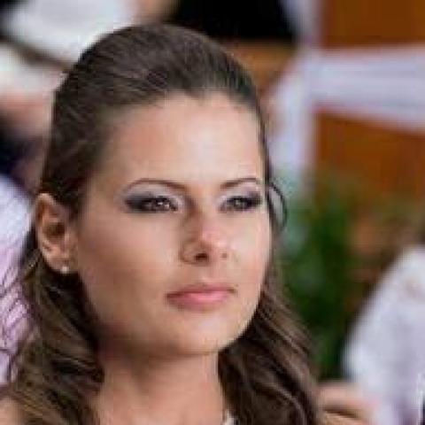 Évi, 33 éves társkereső nő - Budapest