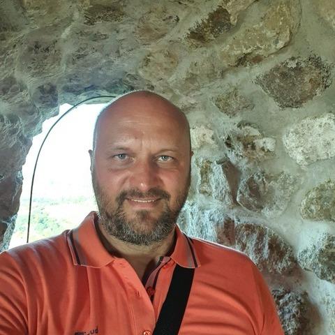 Martin, 47 éves társkereső férfi - Gödöllő