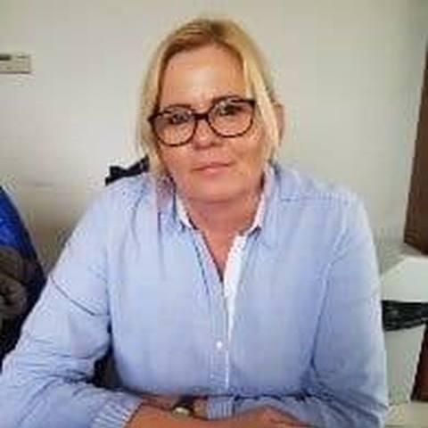 Betti, 46 éves társkereső nő - Nagyecsed