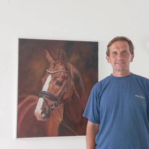 Gabor, 47 éves társkereső férfi - Debrecen