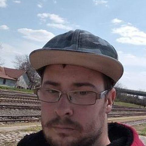 Roland, 25 éves társkereső férfi - Orosháza