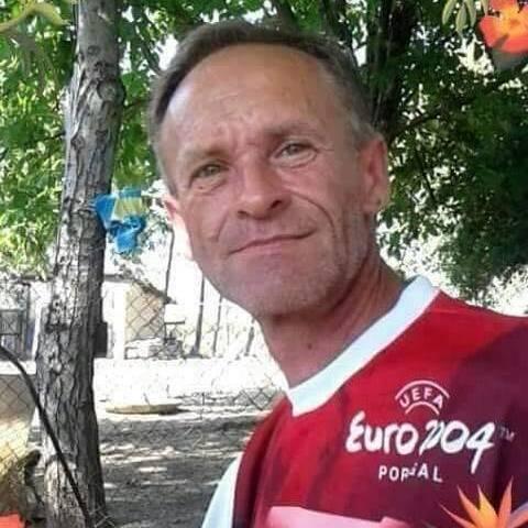 Janos, 51 éves társkereső férfi - Bezdan
