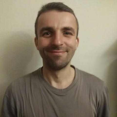 Zsolt, 43 éves társkereső férfi - Monor