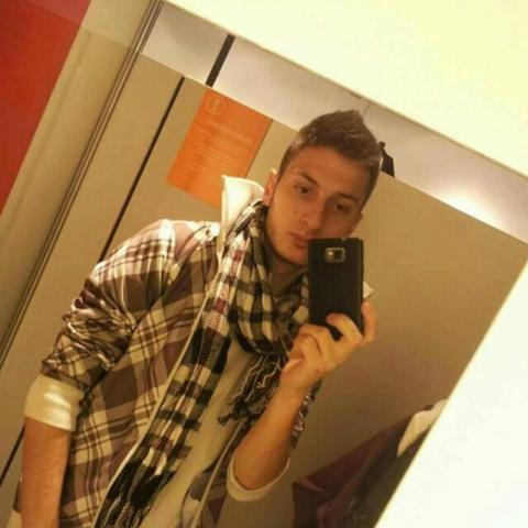 Nitro, 26 éves társkereső férfi - Zalaegerszeg