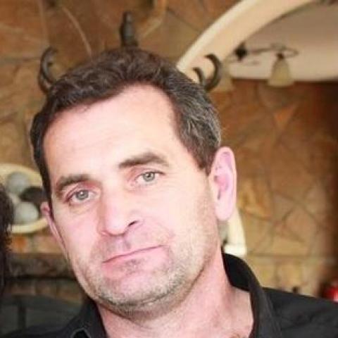 Imre, 53 éves társkereső férfi - Wil