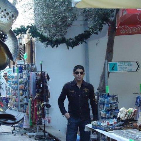 Umair Nisar, 37 éves társkereső férfi - Abaliget