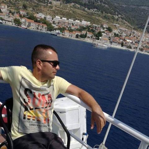 Gábor, 32 éves társkereső férfi - Gerjen
