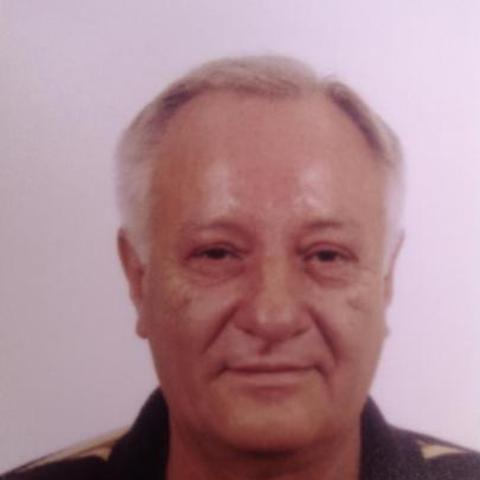 László, 64 éves társkereső férfi - Eger