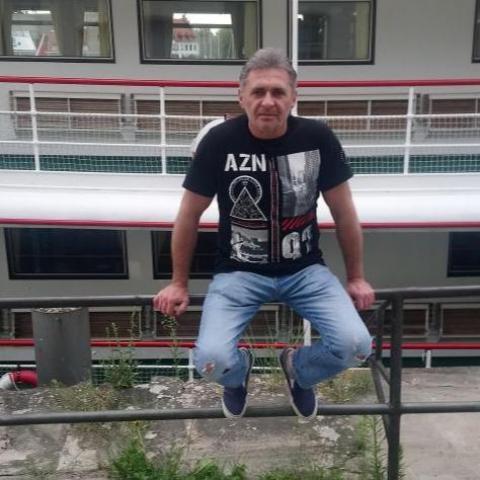 Attila, 50 éves társkereső férfi - Heimenkirch