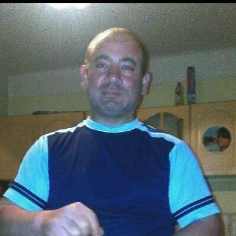 Zoltán, 46 éves társkereső férfi - Nyírbátor