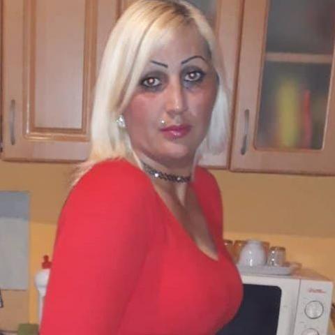 Berki-rácz, 42 éves társkereső nő - Nyíregyháza