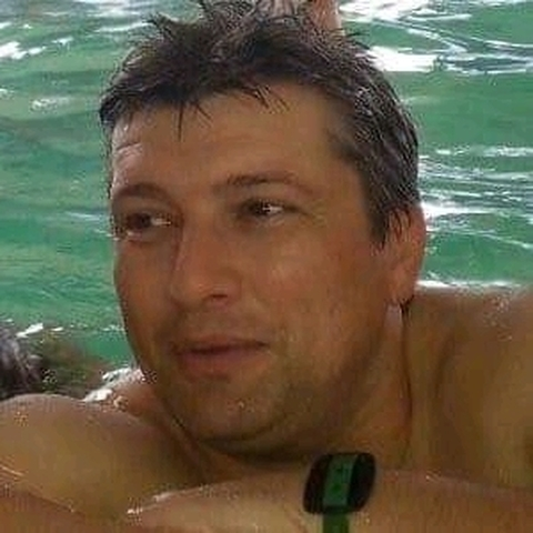 Gábor, 50 éves társkereső férfi - Eger