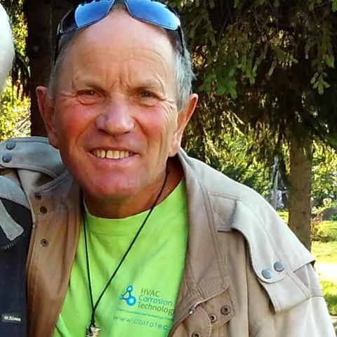 Ákos, 58 éves társkereső férfi - Mátraterenye