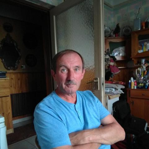 János, 57 éves társkereső férfi - Felsőtelekes