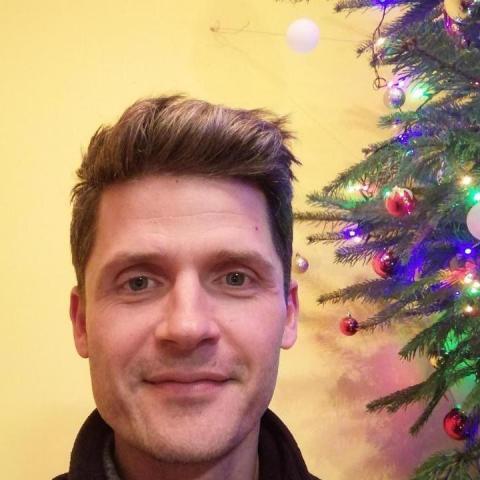 Bernàt, 39 éves társkereső férfi - Kecskemét