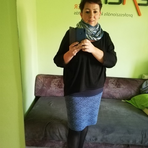 Ági , 47 éves társkereső nő - Pécs
