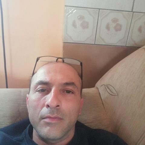 András, 45 éves társkereső férfi - Békés