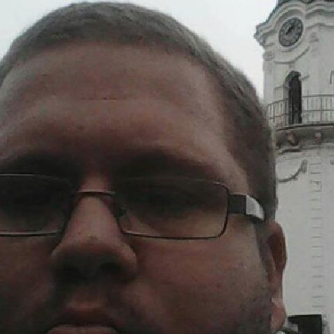 Károly, 30 éves társkereső férfi - Veszprém